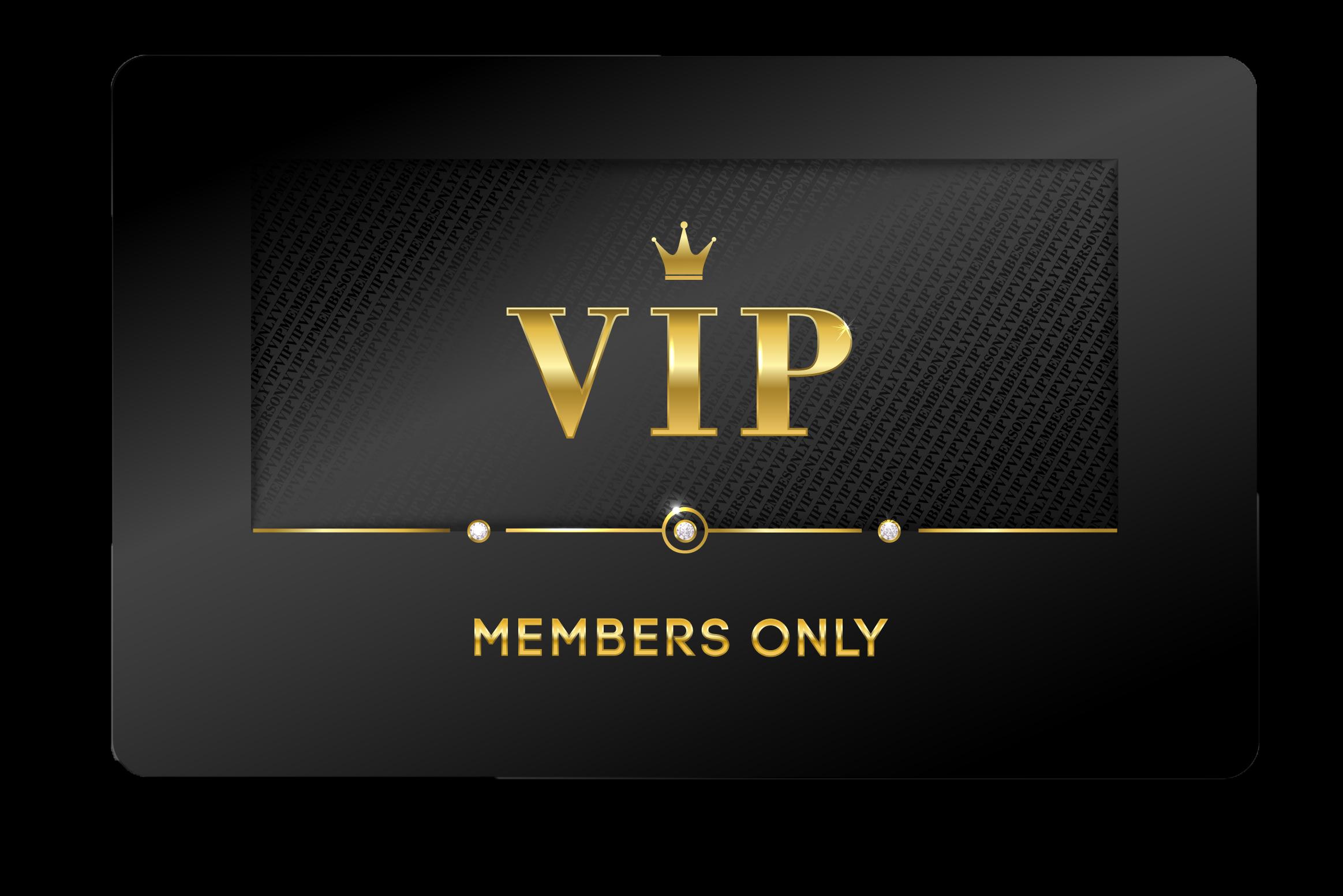 VIP 1m